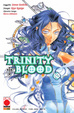 Cover of Trinity Blood vol. 10