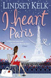 Cover of I Heart Paris