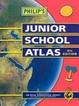 Cover of Philip's Junior School Atlas