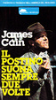 Cover of Il postino suona sempre due volte