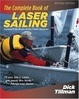 Cover of The Complete Book of Laser Sailing