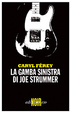 Cover of La gamba sinistra di Joe Strummer