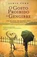 Cover of O Gosto Proibido do Gengibre