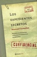 Cover of Los expedientes secretos
