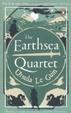 Cover of The Earthsea Quartet