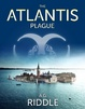 Cover of The Atlantis Plague