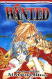 Cover of WANTED