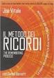 Cover of Il metodo dei ricordi