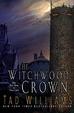Cover of The Witchwood Crown
