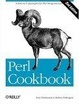Cover of Perl Cookbook, Second Edition