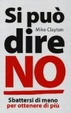 Cover of Si può dire no