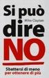 Cover of Si può dire no