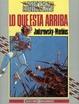 Cover of Lo que está arriba