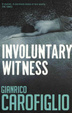 Cover of Involuntary Witness