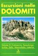 Cover of Escursioni nelle Dolomiti - Vol. 3