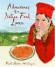 Cover of Adventures of an Italian Food Lover