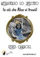 Cover of Attraverso lo specchio