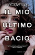 Cover of Il mio ultimo bacio
