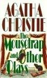 Cover of The Mousetrap and Other Plays