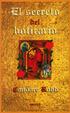 Cover of El secreto del boticario