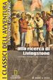 Cover of Alla ricerca di Livingstone
