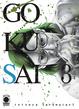 Cover of Gokusai vol. 3