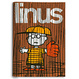 Cover of Linus: anno 2, n. 3, marzo 1966