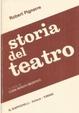 Cover of Storia del teatro