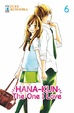 Cover of Hana-kun, the one I love vol. 6