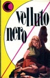 Cover of Velluto nero