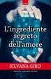 Cover of L'ingrediente segreto dell'amore