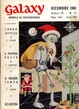 Cover of Galaxy - Dicembre 1961