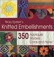 Cover of Nicky Epstein's Knitted Embellishments