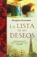 Cover of La lista de mis deseos