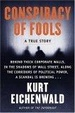Cover of Conspiracy of Fools