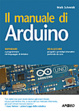 Cover of Il manuale di Arduino