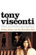 Cover of Tony Visconti: the Autobiography