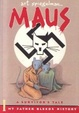 Cover of Maus a Survivor's Tale