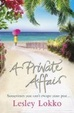 Cover of A Private Affair