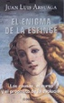 Cover of El enigma de la esfinge