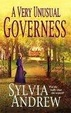 Cover of A Very Unusual Governess