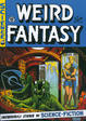 Cover of Weird Fantasy vol. 2