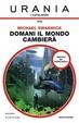 Cover of Domani il mondo cambierà