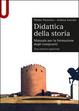 Cover of Didattica della storia