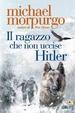 Cover of Il ragazzo che non uccise Hitler