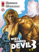 Cover of White Haired Devil vol. 3