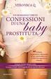 Cover of Confessioni di una baby prostituta