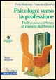 Cover of Psicologo: verso la professione