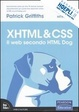 Cover of XHTML & CSS