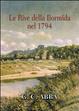 Cover of Le rive della Bormida nel 1794